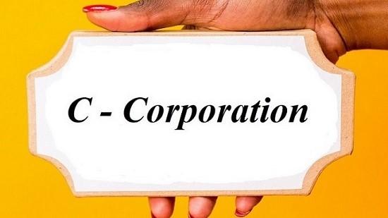 C-Corporation